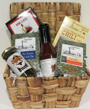 Custom Baskets & Gifts