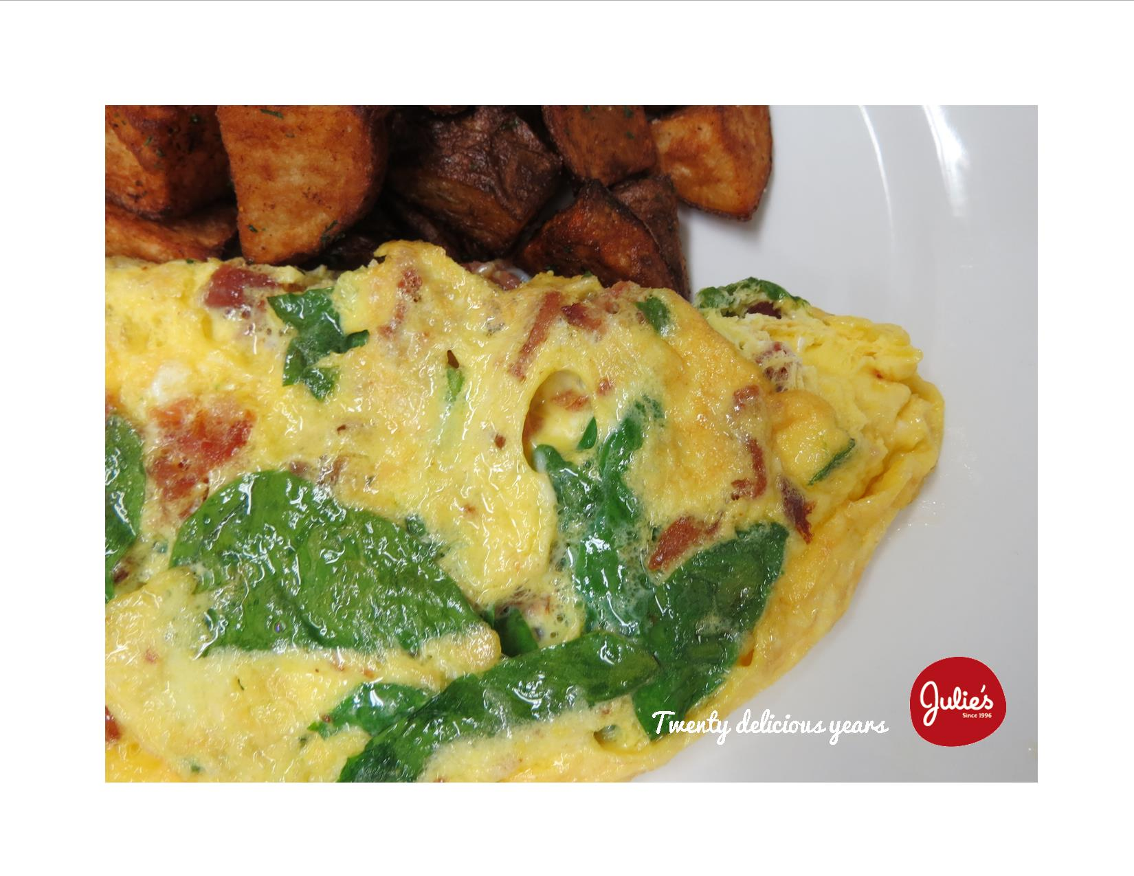 Awesome Omelets